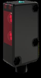 enkelzijdige laser personenteller